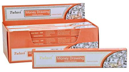 TULASI MONEY DRAWING 15 ST