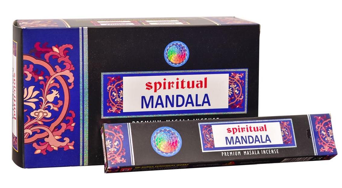 MANDALA 15 GM