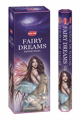 HEM FAIRY DREAMS HEXO