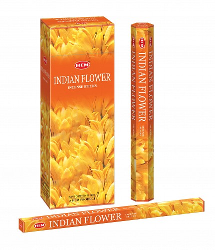 HEM INDIAN FLOWER HEXO