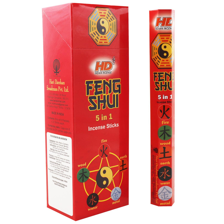HARI DARSHAN FENG SHUI