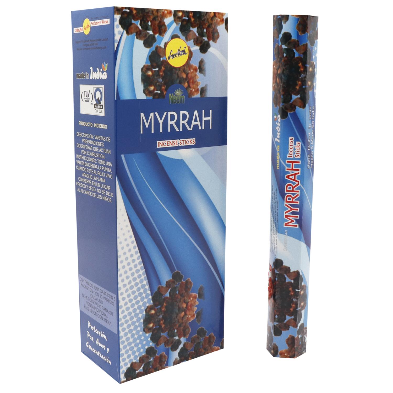MYRRAH / MIRRA