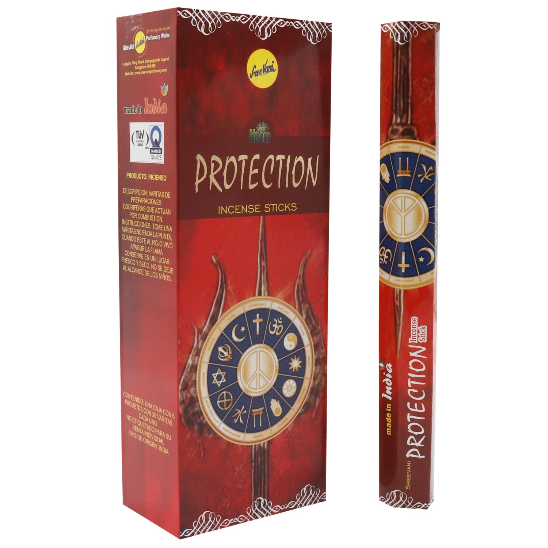 PROTECTION / PROTECCION